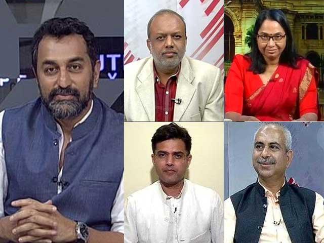 Video : Truth vs Hype: The Gorakhpur Factor