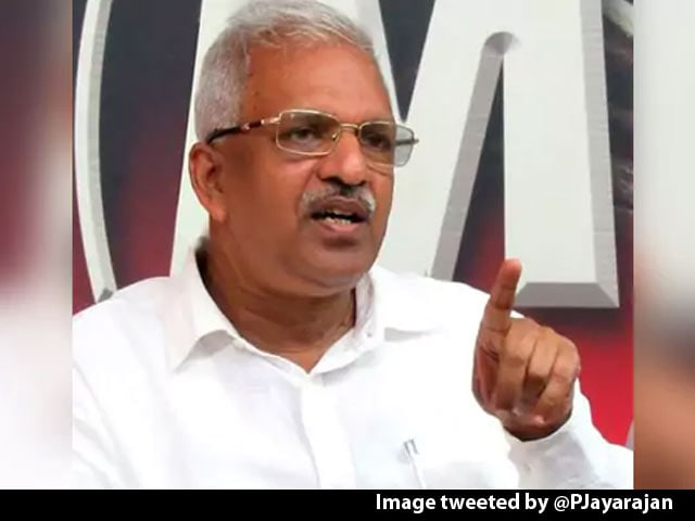 """Video : Kerala CPM Leader Facing Threat From """"Hit Team"""": Leaked Police Circular"""