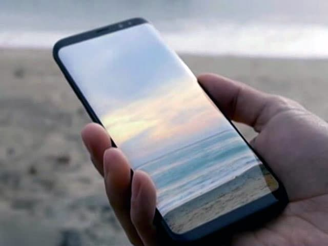 Video : Review of the Samsung Galaxy S9+