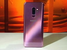 Samsung Galaxy S9+: Worth the Hype?