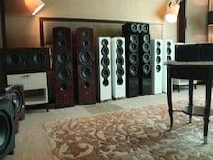 Audio Nirvana at What Hi-Fi?