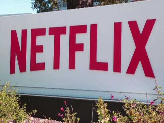 Video : Netflix: The Real Story