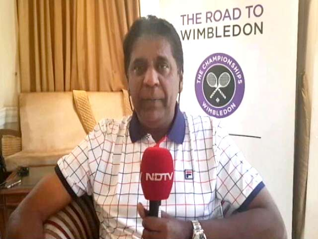 Roger Federer Is As Great As They Come: Vijay Amritraj