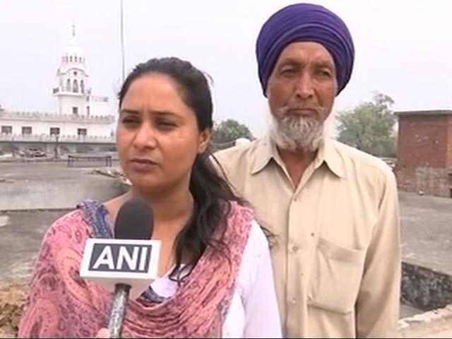 Videos : न्यूज टाइम इंडिया : मोसुल में 39 भारतीयों की मौत की पुष्टि