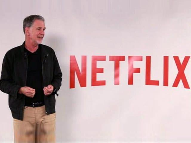 Video : Inside Netflix