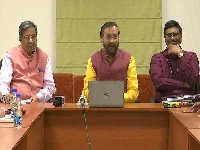 Video : 60 शिक्षण संस्थानों को UGC की आजादी, JNU और BHU भी शामिल