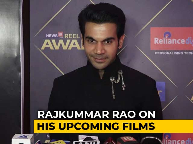 Rajkummar Rao On Working With Kangana & His Films Stree & Omerta