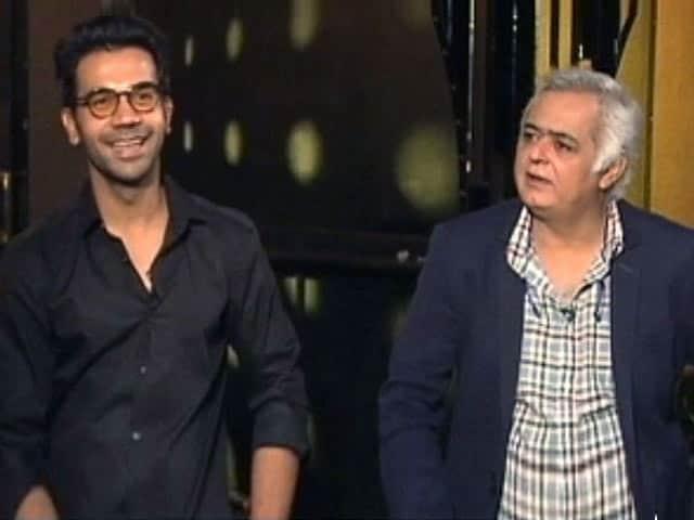 Videos : स्पॉटलाइट : अभिनेता राजकुमार राव और निर्देशक हंसल मेहता से खास मुलाकात