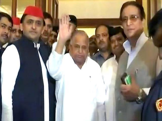 Video : TopNews@8AM: राज्यसभा की 59 सीटों पर चुनाव आज, 33 सीटों पर निर्विरोध चुनाव
