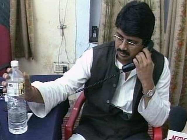 Videos : न्यूज टाइम इंडिया : यूपी में 10वीं सीट का दंगल किसके नाम?