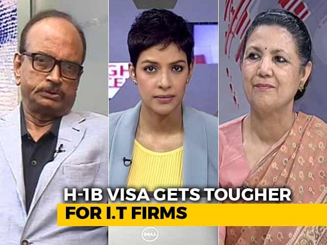 Us Visa: Latest News, Photos, Videos on Us Visa - NDTV COM