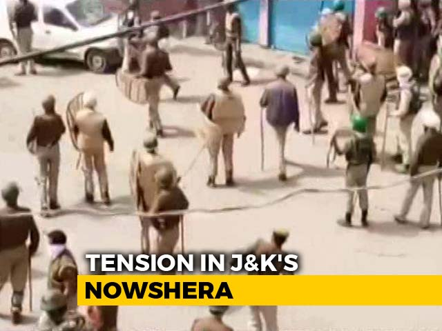 Video : Demand For Separate District, Over 30 Injured In Clashes In Nowshera