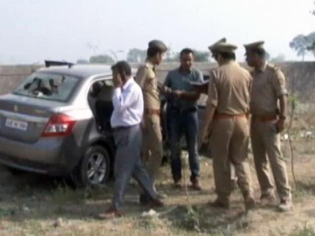 Video : UP पुलिस का ऑपरेशन 'ऑल आउट'