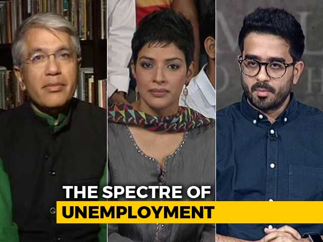 Video : We The People: Is India Failing Its Youth?