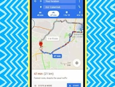 What's New With Google Maps
