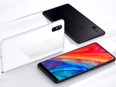 360 Daily: Xiaomi Mi Mix 2 And Gaming Laptop Launched, And More