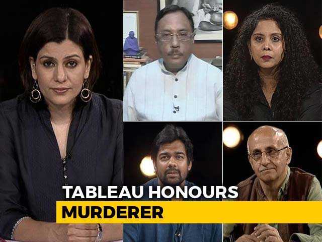 Video : Murder Glorified In Rajasthan: Has The State Emboldened Communal Groups?