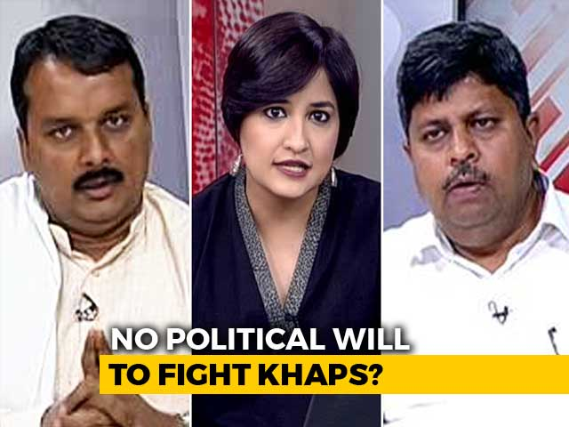 Video : Will Khap Panchayats Fall In Line After Supreme Court Guidelines?