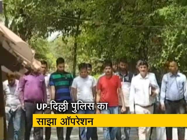 Video : दिल्ली में SSC पेपर लीक गैंग का भंडाफोड़, 4 गिरफ्तार