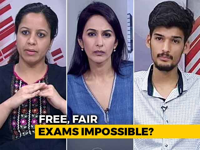 Video : Answers To All Your Qs On CBSE Re-Exams