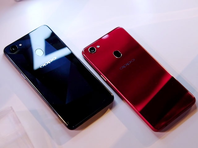 Oppo F7 First Look: Price, Camera, Specifications, And More