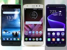 Best Phones Under Rs 30,000: Our Top Rated Smartphones!