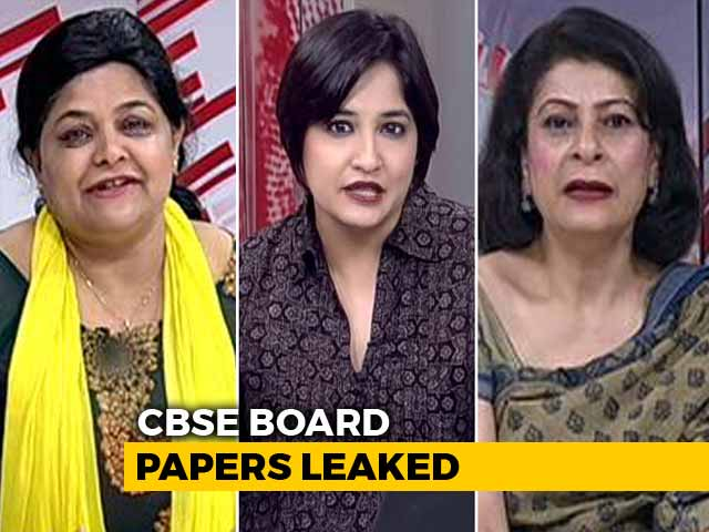 Video : Shocker For CBSE Board Students