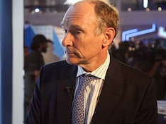 Sir Tim Berners-Lee's Advice For Mark Zuckerberg