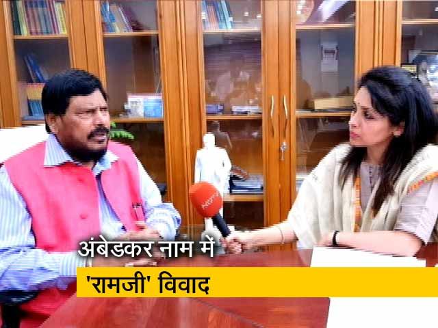 Videos : मिशन 2019 : दलित मुद्दे पर राजनीति में उबाल