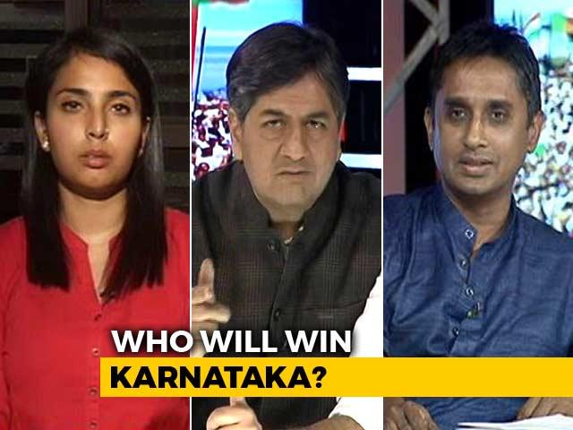 Road To 2019: The Karnataka Clash