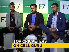 Review of the Vivo V9 and Oppo F7, Top Indian Cricketers on Cell Guru