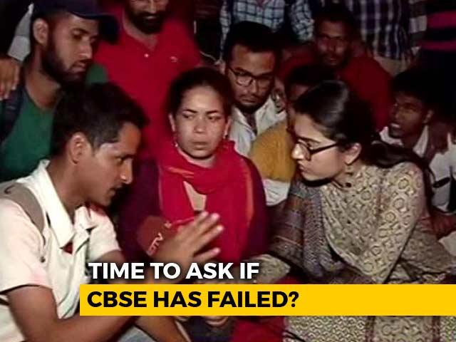 Video : YouthQuake On #LeakInIndia