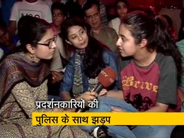 Videos : युवा क्रांति : कब तक चलेगा लीक का सिलसिला, युवाओं ने पूछा