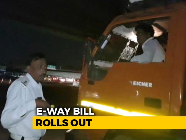 Video : E-Way Bill Rolls Out: A Reality Check On Day One
