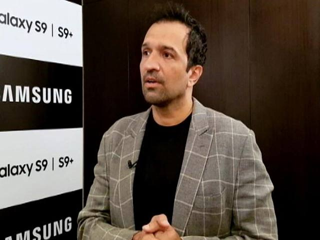 Video : Ace Photographer Atul Kasbekar Talks About The Optics Of The Samsung Galaxy S9