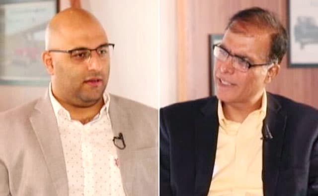 Video : In Conversation With Rajeev Chaba, MD, MG Motors India