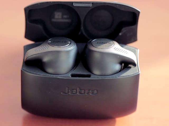 Video : Jabra Elite 65t Truly Wireless Earphones Review