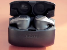 Jabra Elite 65t Truly Wireless Earphones Review