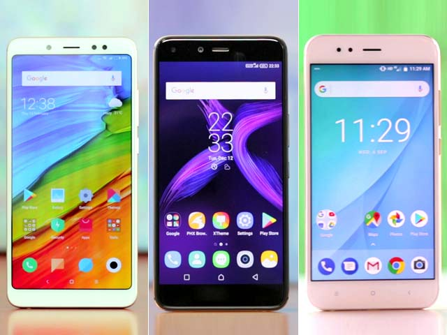 Video : Best Phones Available Today For Less Than Rs 20,000