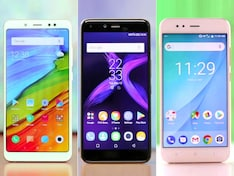 Best Phones Available Today For Less Than Rs 20,000