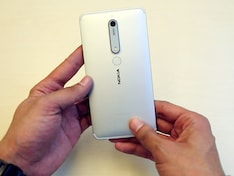 Nokia 6 (2018) Unboxing: Price, Specs, Launch Details, And More