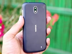 Nokia 1 Unboxing: Here's Everything That You Get In The Box