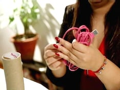 How To Untangle Your Cords