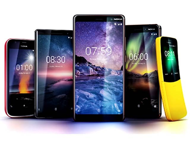 Video : 360 Daily: Nokia 6, Nokia 7 Plus, Nokia 8 Sirocco In India, And More