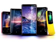 360 Daily: Nokia 6, Nokia 7 Plus, Nokia 8 Sirocco In India, And More