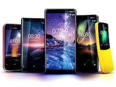 360 Daily: Nokia 6, Nokia 7 Plus, Nokia 8 Sirocco In India, And More