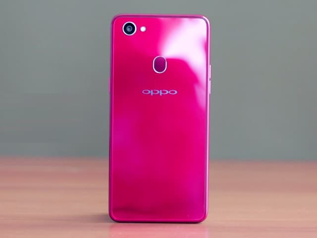 Video : Oppo F7 Review: Camera Tests, Specs, Features, Performance, And More