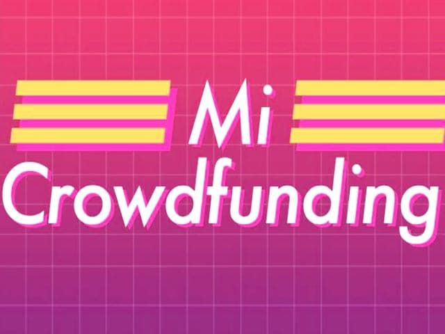 Video : 360 Daily: Xiaomi Brings 'Mi Crowdfunding' Programme, And More