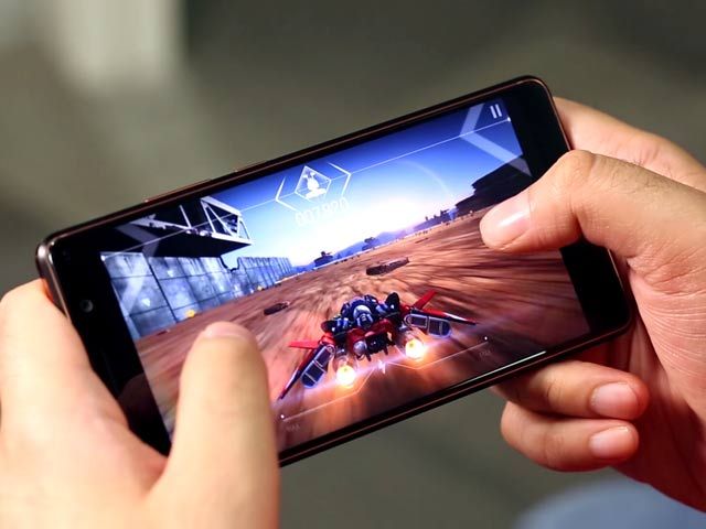 Video : Nokia 7 Plus Gaming Review