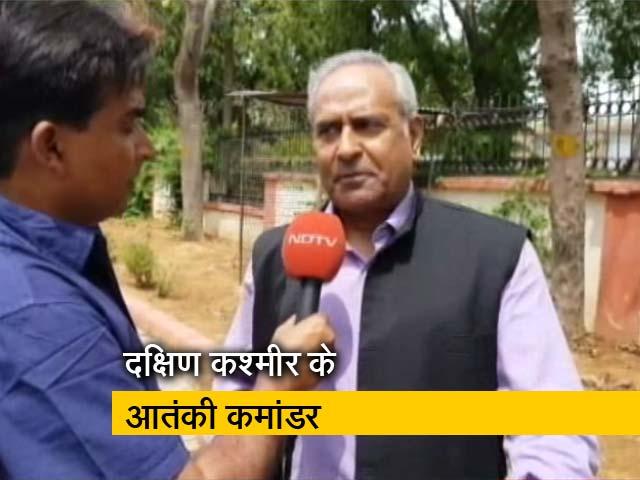 Videos : न्यूज टाइम इंडिया: सुरक्षाबलों की हिटलिस्ट में 7 आतंकी!